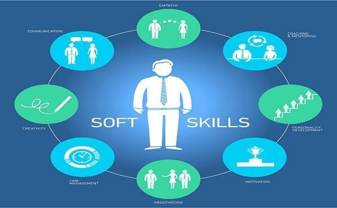 Top 6 kỹ năng mềm tạo đà thành công cần thiết nhất