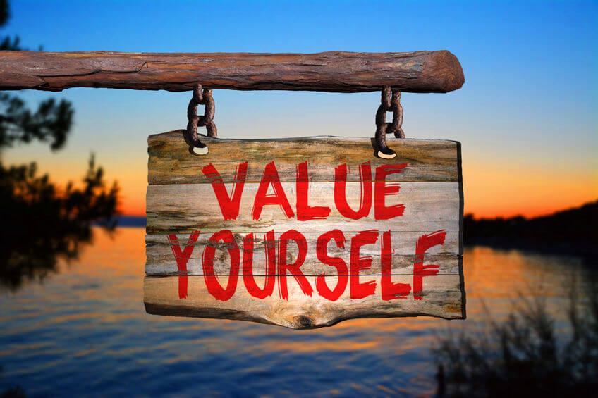 Giá trị của bản thân giúp bạn tạo nên sự khác biệt