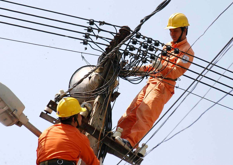 Dây đai an toàn ngành điện giá bao nhiêu