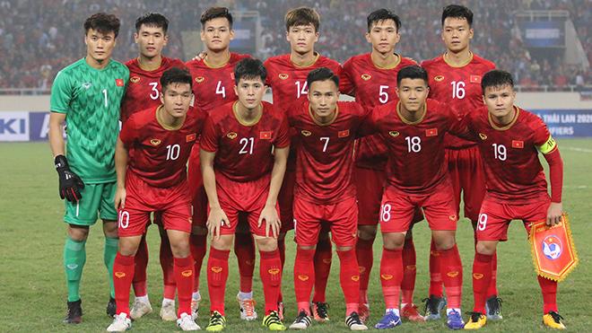 Việt Nam cần gì để đi tiếp vào tứ kết VCK U23 Châu Á?