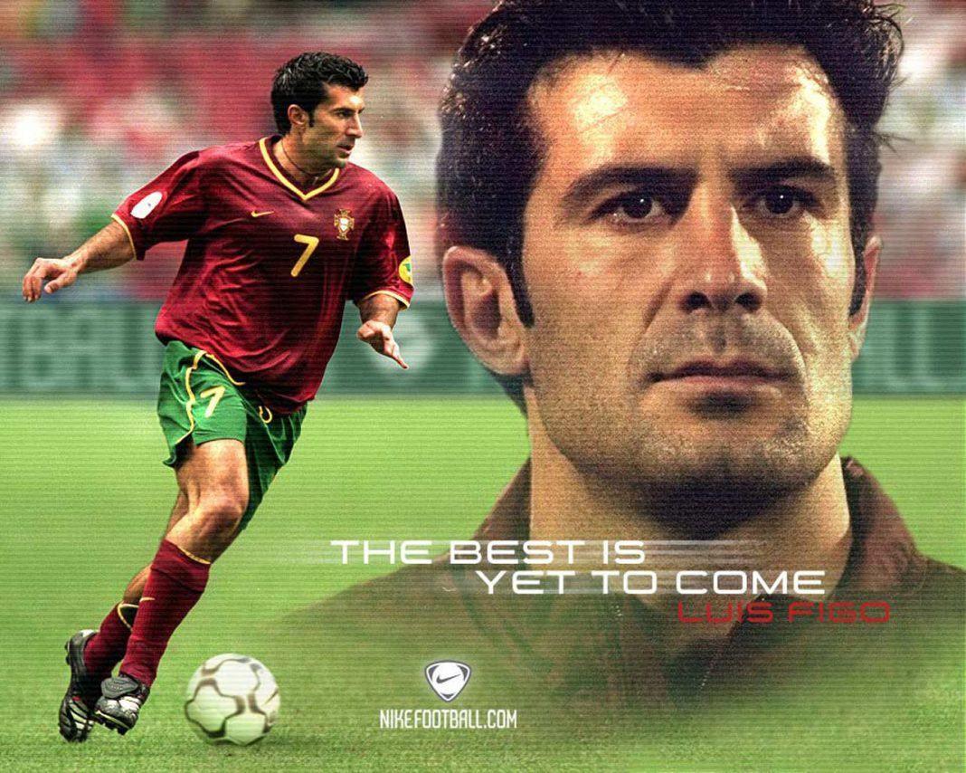 Những cầu thủ Bồ Đào Nha làm nên tượng tài bóng đá