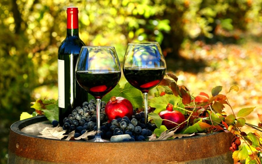Hướng dẫn bảo quản rượu vang đúng cách
