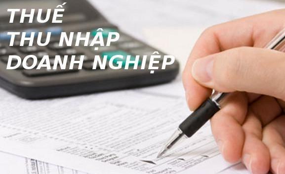 Cách tính thuế TNDN đơn giản nhất khi kê khai thuế