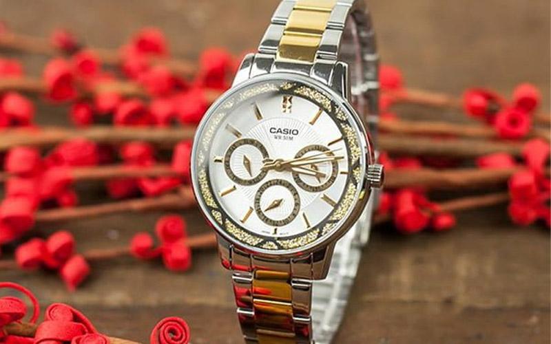 Chọn mua đồng hồ đeo tay Casio nữ   như thế nào để không mua lầm hàng nhái, hàng giả