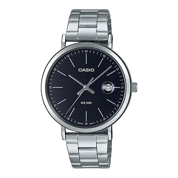 Những mẫu đồng hồ Casio nam mặt   tròn được yêu thích nhất