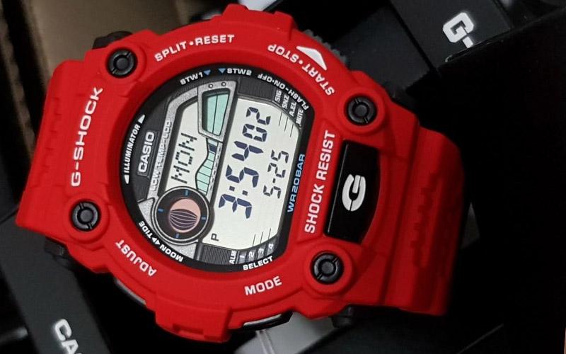Gợi ý đồng hồ G-Shock đeo tay nam,   đeo tay nữ bán chạy nhất năm 2020