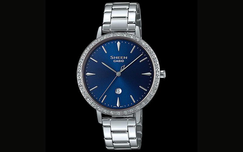Điểm danh các mẫu đồng hồ Casio   đeo tay mới nhất hiện nay đang bán chạy